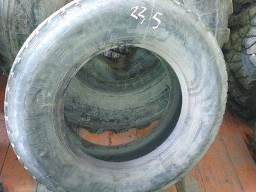 продается шина 385/65R22'5 в Бишкек