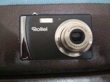 Продаю рабочий цифровой фотоаппарат Rollei Состояние: Идеал