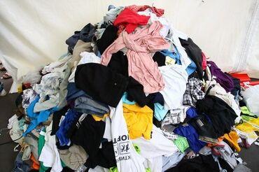 забор бишкек в Кыргызстан: Принимаем для утилизаций по кг, старые нелеквидные вещи ХБ либо с прим