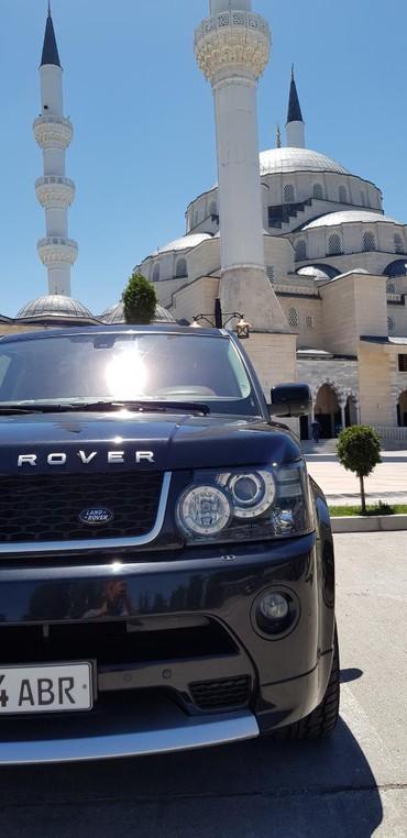 rover 825 в Кыргызстан: Land Rover Range Rover Sport 0.5 л. 2011 | 100000 км