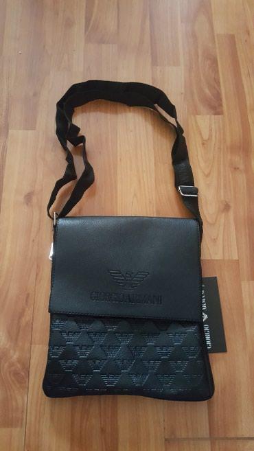 Nova muska  torbica iz Turske - Leskovac
