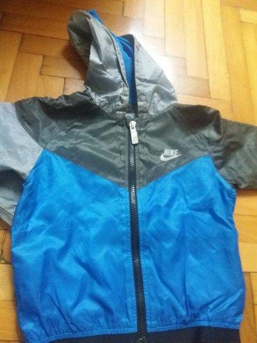Dečije jakne i kaputi | Sokobanja: Nike jakna original za decu. Suskava.pogledajte i ostale moje