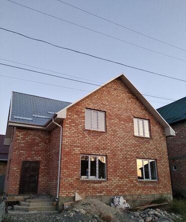 Продажа домов 180 кв. м, 6 комнат, Без ремонта