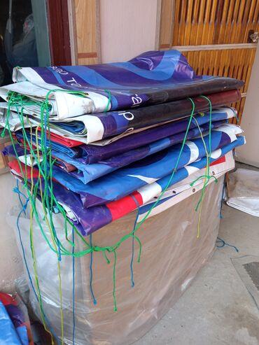 баннер бишкек in Кыргызстан   ПЕЧАТЬ: Продам баннеры, б/у, 3 на 2 метра, В хорошем состоянии, с кольцами по