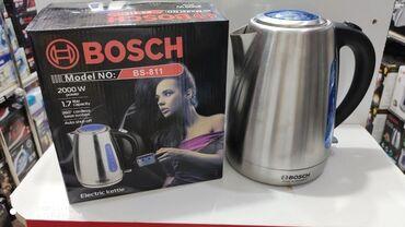 Elektrik çaydanları - Azərbaycan: Bosch yüksek keyfiyyətli çaynik 49 aznŞok endirim.Suallarınızı heç