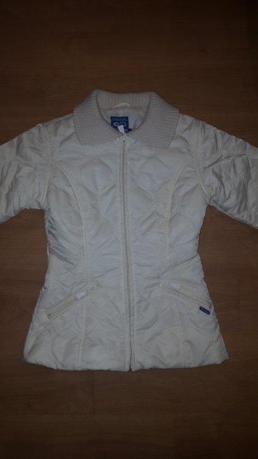 Nova prolecna jakna vel. S - Prokuplje