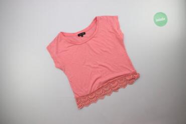 Жіноча футболка New Look, р. S   Довжина: 48 см Ширина плечей: 51 см Н