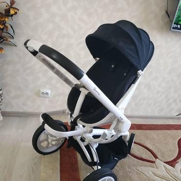 детские коляски quinny в Кыргызстан: Коляска Quinny moodd состояние нового