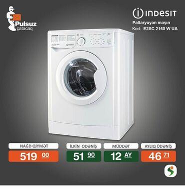 ucuz ev - Azərbaycan: Avtomat Washing Machine Indesit