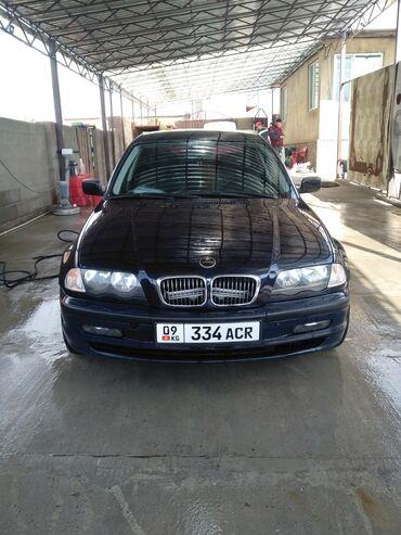 BMW 320 2 л. 2000 | 310000 км