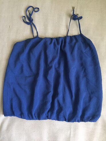 Мужская одежда - Кара-Балта: Женская маечка В хорошем состоянии Живу в кара-балте