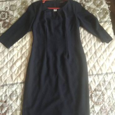 Турецкое красивое платье,можно в в Бишкек
