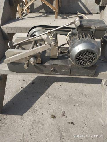 Машинка трения (электрическая) в Бишкек