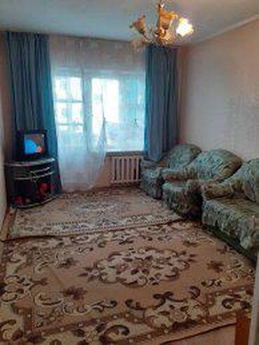 Недвижимость - Баетов: Балыкчы шаарынан 2-комнаталуу квартира сатылат. 1- этаж. Адрес