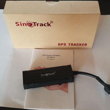 Ручной электромассажер для тела - Кыргызстан: GPS (ЖПС) трекер SinoTrack ST901-M(оригинал).Выезд мастера по городу и