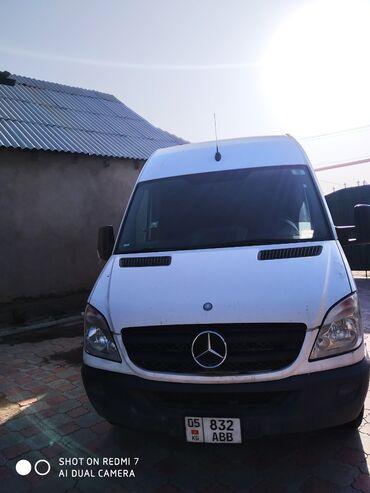 renault laguna 2 в Кыргызстан: Продаю свежепригнанный Mercedes-Benz Sprinter 313, 2013 года выпуска