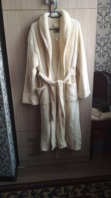 махровые халаты бишкек in Кыргызстан   ДОМАШНИЕ КОСТЮМЫ: Халат махровый
