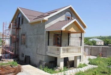 Qusar şəhərində Qusar rayonunda gunluk kiraye villa