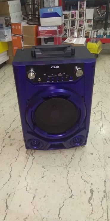 Super bass Bluetooth Kalonka
