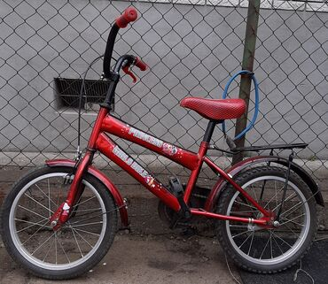 Deciji bicikl kao nov