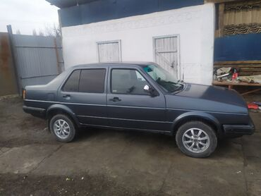 Автомобили - Сокулук: Volkswagen Jetta 1.8 л. 1988