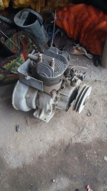 Продам двигатель СССР