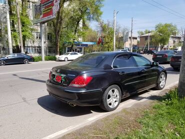 Honda Legend 3.5 л. 2008 | 150000 км