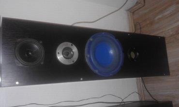 Elektronika | Leskovac: Dve trosistemske kutije,sve ispravno