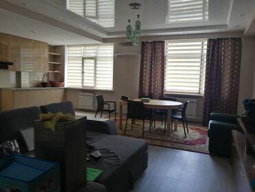 Продается квартира: 3 комнаты, 116 кв. м