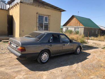 841 объявлений: Mercedes-Benz W124 2.3 л. 1988