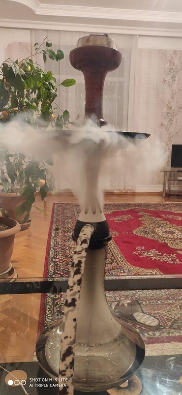 Digər xidmətlər - Saray: Qəlyan satılır (original alpha hookah) təzədən seçilmir çox az