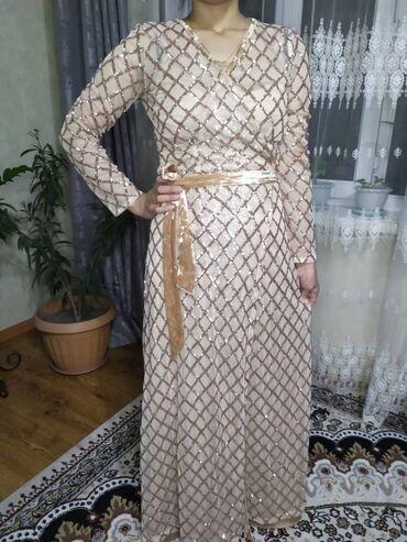 Платье вечернее. Размер 42-48. С-м-л. На прокат. 800сом сутки