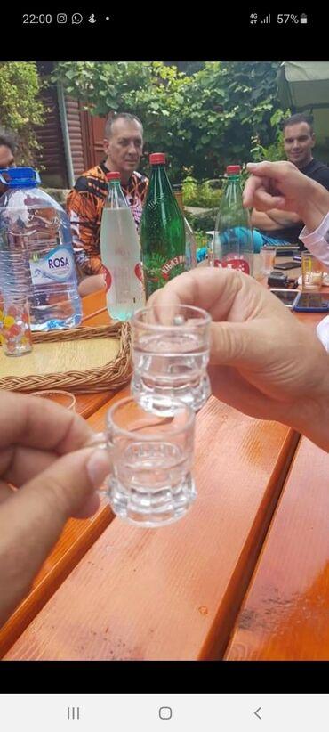 Rakija - Srbija: Na prodaju rakija meka i ljuta vise informacija pozvati sljivova u