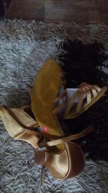 Продаю туфли для бально-спортивных в Бишкек