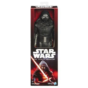 Star Wars : The Force Awakens - Kylo Ren  Visina 30 cm  No