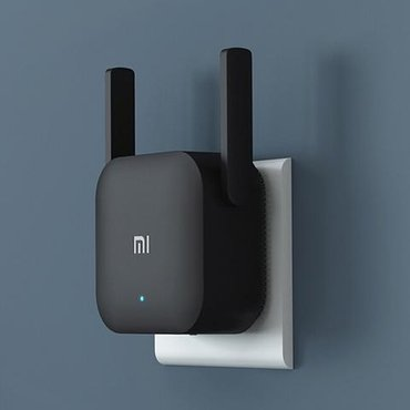 Xiaomi Mi Wifi Repeater Pro Bagli qutuda Məhsul yeni və orijinaldır. в Баку