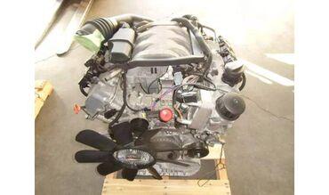 Автозапчасти - Бишкек: Двигатель мотор MERCEDES / BMW двигатель двигателя мотор моторы