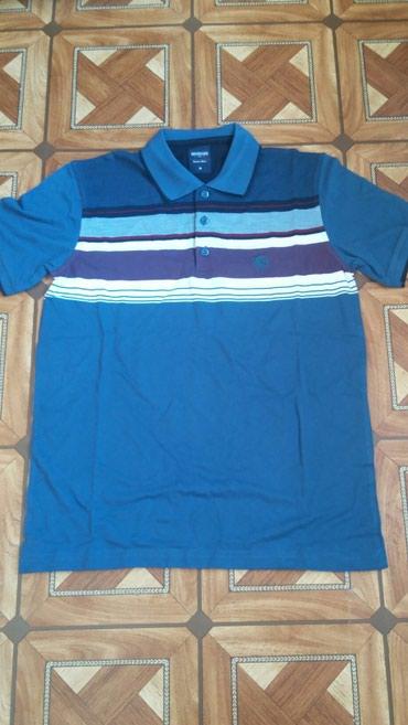 Мужские футболки, новые, Турция, размеры L, M,  отличного качества в Бишкек