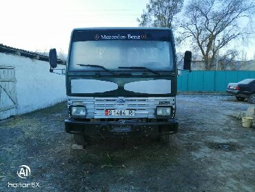 Купить офисное помещение - Кыргызстан: Срочно сатылат Форт карго 0813 бартовый длина 5.40 ширина 2.20 220 ту