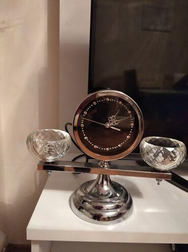 Антикварные часы - Азербайджан: Антикварные часы