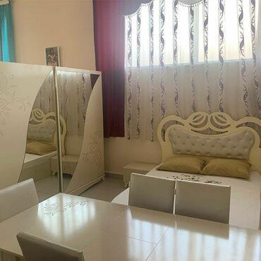 anbar - Azərbaycan: Yataq desti qonaq desti birlikde спални гостиный мебел Orginal versiya