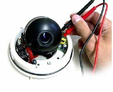 устройство морозильной камеры в Азербайджан: Ремонт камеры видеонаблюдения установка и ремонт продоть подключения к
