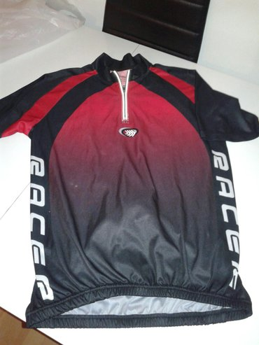 Majica za bicikliste. Velicina m - Jagodina