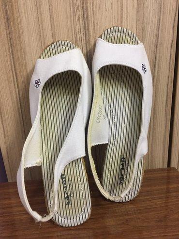 Ženska obuća | Pirot: Lagane sandale SAFRAN