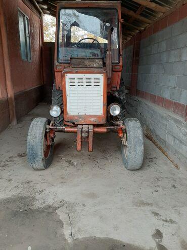 Другой транспорт - Базар-Коргон: Дывышы тракторы. Д25