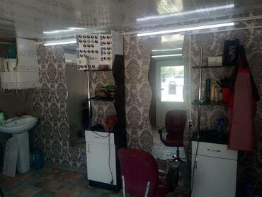 Срочно продается павильон под парикмахерскую(без места). Размер