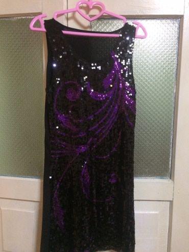 Платье с паетками,размер стандарт в Сокулук