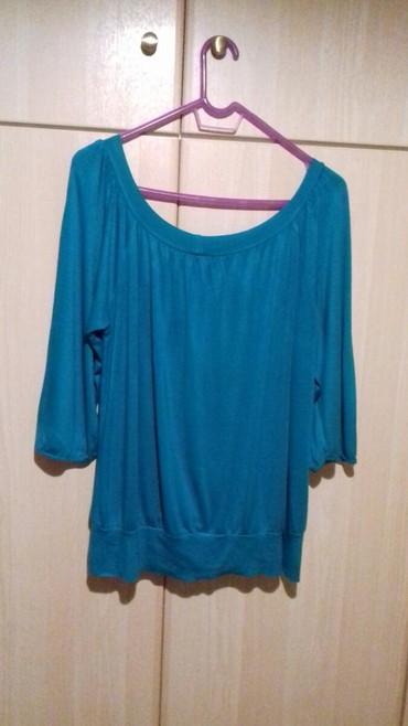 Μπλούζα με μανίκι 3/4, One size, ελάχιστα σε Kamatero