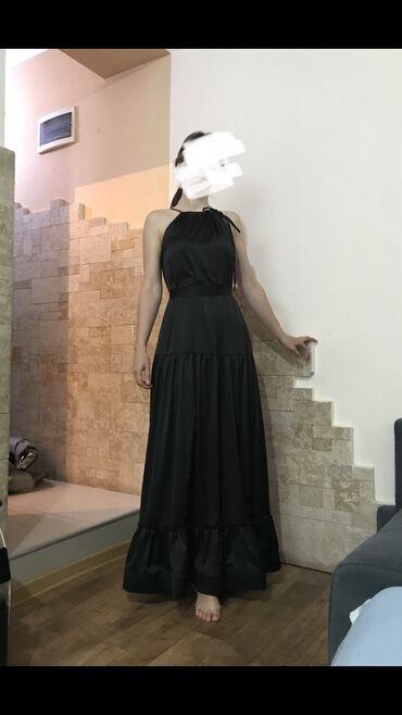 Платье шелк, 2200сом