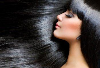 эффективный шампунь от выпадения волос в Кыргызстан: Басма - экологически чистый продукт, содержащий биологически активные